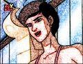 Veronica Benning - marvel-comics fan art