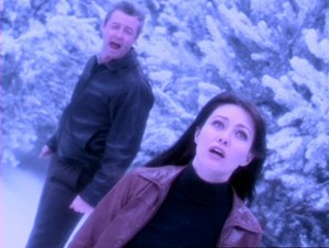 Victor and Prue