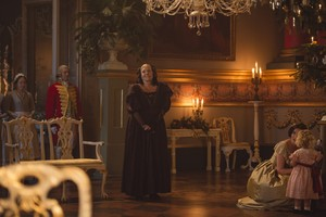 """Victoria """"Comfort and Joy - クリスマス Special"""" (2x09) promotional picture"""