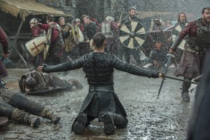 "Vikings ""Homeland"" (5x03) promotional picture"