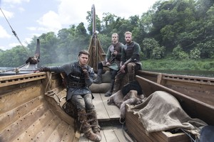 Vikings Season 5 First Look