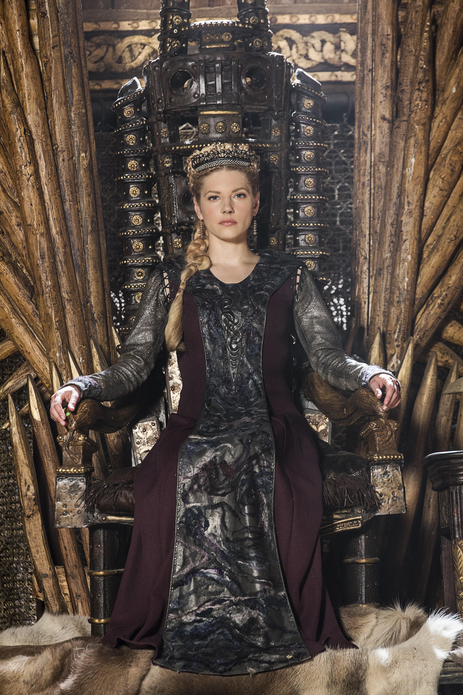Vikings Tv Series Afbeeldingen Vikings Season 5 First Look Hd