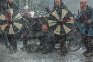 Vikings Season 5 First Look