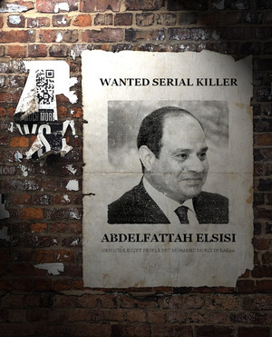 WANTED HIM
