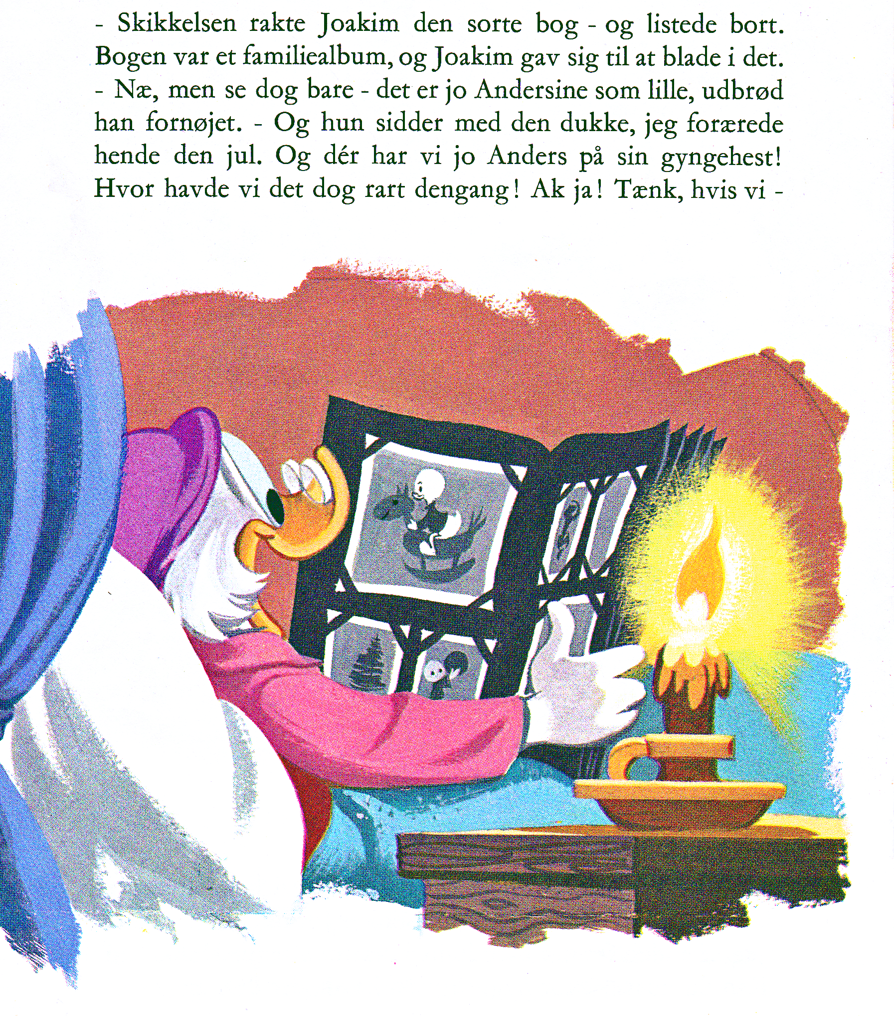 Walt Disney-Figuren Bilder Walt Disney Book Scans – Uncle Scrooge\'s ...
