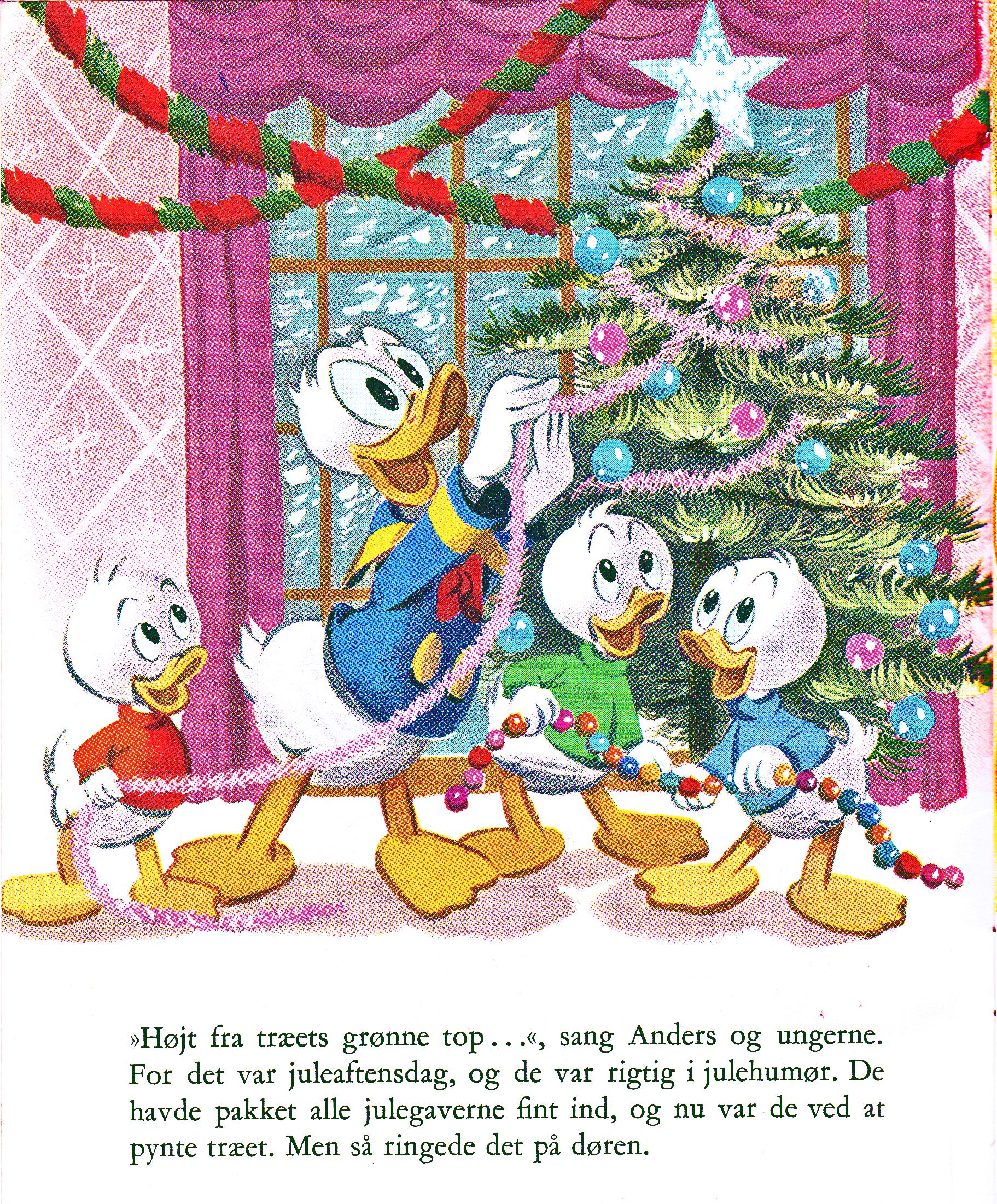Walt Disney-Figuren Bilder Walt Disney Book Scans – Uncle Scrooge\'s ...
