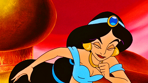 Walt disney Screencaps – Princess jasmim