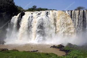 Waterfalls Paradise