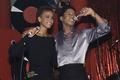 Whitney And Jermaine Jackson - whitney-houston photo
