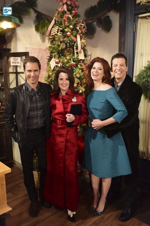 Will & Grace - Episode 9.07- Promotional Pictures