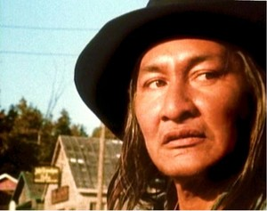 "William ""Will"" Sampson, Jr. (September 27, 1933 – June 3, 1987)"