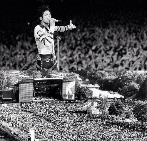 World's Biggest Superstar - Michael Jackson