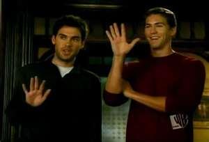 Wyatt and Chris 4