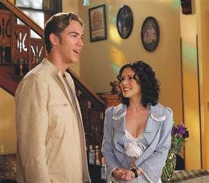 Wyatt and Phoebe