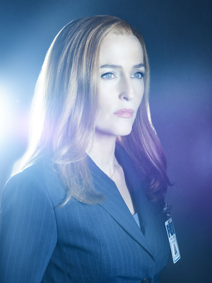 X Files Season 11 - Promo 사진