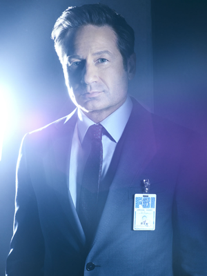 X Files Season 11 - Promo photos