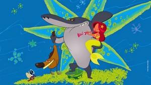 Zig Sharko S1 Poster 002