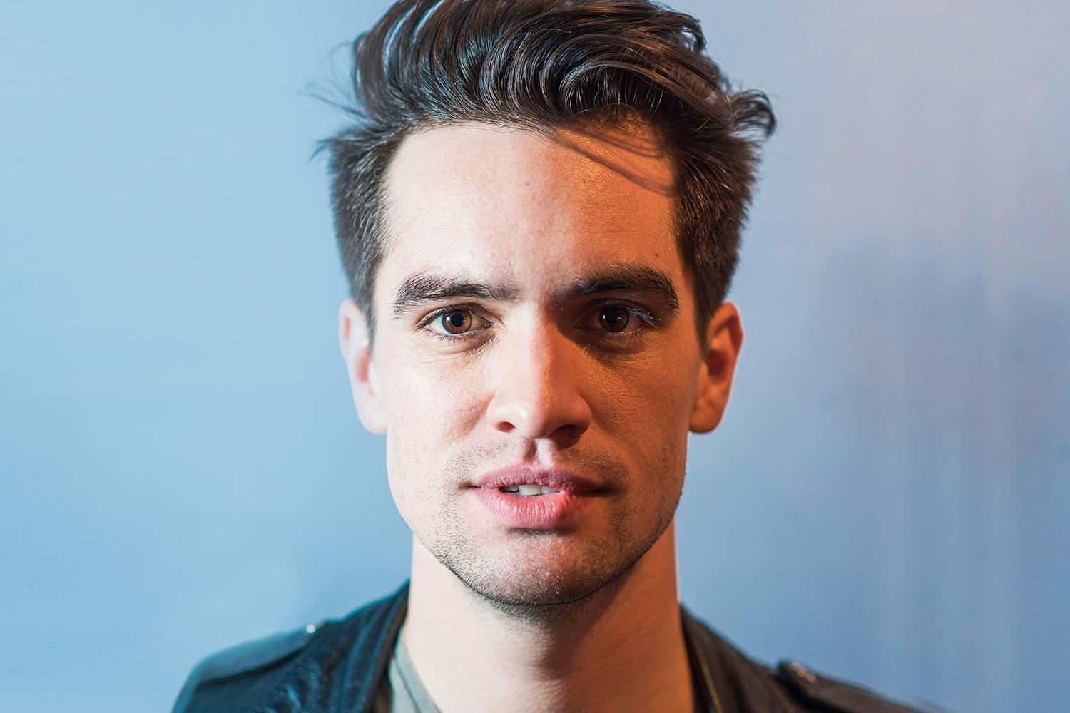 emo bandzzzz mostly brendon urie images brendonwallpaper