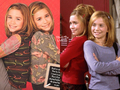 ccc - mary-kate-and-ashley-olsen fan art