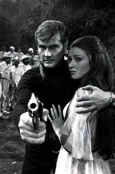 1973 Bond Film, Live And Let Die