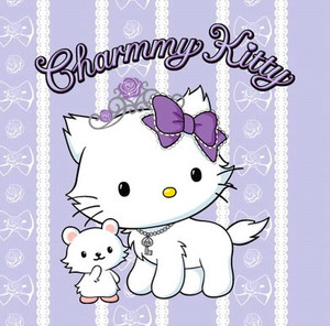 charmmy kitty