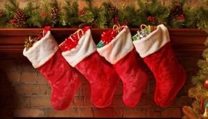 krismasi stocking, krismasi pantyhose
