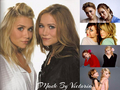 col - mary-kate-and-ashley-olsen fan art