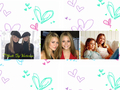 collage4 - mary-kate-and-ashley-olsen fan art