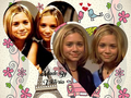 collage55 - mary-kate-and-ashley-olsen fan art