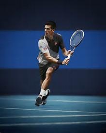 Novak Djokovic wallpaper titled Novak Djokovic