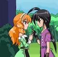 edit shunice shun and alice 16579830 615 604 - anime fan art