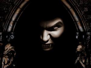 고딕 vampire 바탕화면