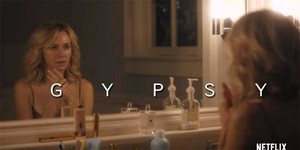gypsy story cast review netflix
