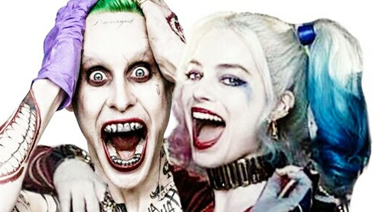Suicide Squad Images Harley Quinn Hd Wallpaper And Background Photos