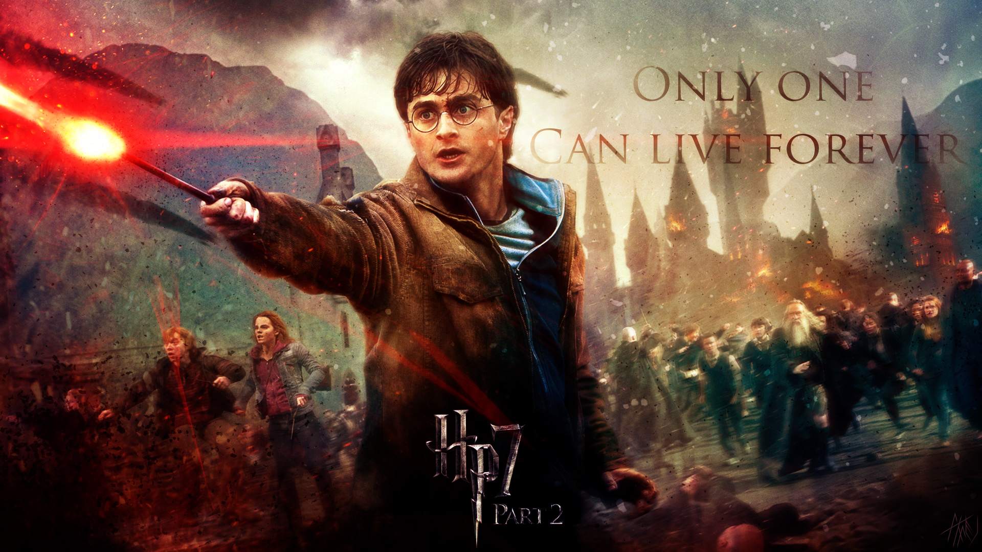 Harry Potter And The Goblet Of Fire Wallpapers High Quality