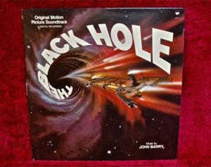 The Black Hole Movie Soundtrack