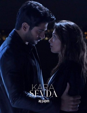 Kara Sevda Fan Club | Fansite with photos, videos, and more