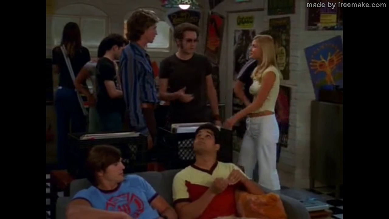 judy tylor that 70s show