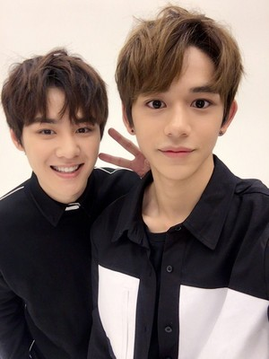 kun and lucas