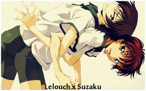 lelouch x suzaku
