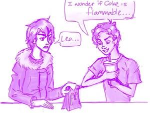 leo vs Coke leo valdez 35559752
