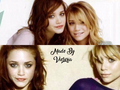 lll - mary-kate-and-ashley-olsen fan art