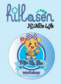 logo Miss La Sen workshop- Hi La Sen