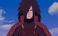 madara uchiha theme de3 - anime photo