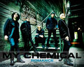 mcr wallpaper 7 - my-chemical-romance wallpaper