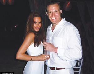 meghan markle and ex husband