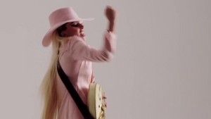 million reasons (music video)