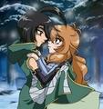 miracle night by inesidora - anime fan art