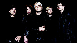 my chemical romance 2 wolpeyper