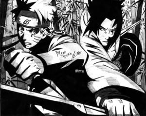 naruto vs sasuke final stage by ero ermite d41e2a1